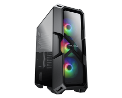 COUGAR MX440-G RGB Gaming Case