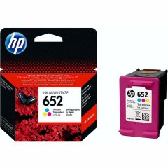 HP Ink 652 Color