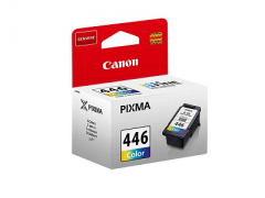 Canon Ink Cartridge CL-446 Color