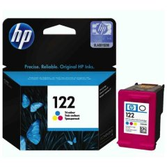 HP Ink 122 Color