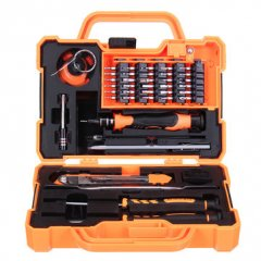 JAKEMY JM-8139 47in1 Professional Precision Screwdriver Tool Kit