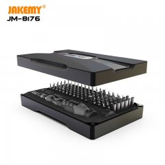 JAKEMY JM-8176 106 IN 1 Precision Screwdriver Set