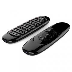 Air Mouse with Keyboard