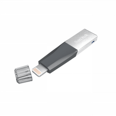 SanDisk 64GB iXpand Flash Drive