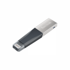 SanDisk 128GB iXpand Flash Drive