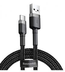 Baseus Cafule  Charging Cable Type C (2 Meters)
